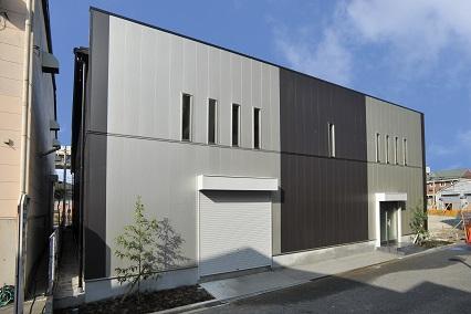【かやのんの大型倉庫・工場・事務所】