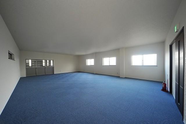 広々事務所スペース