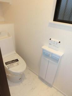 トイレ TOTOウォシュレット一体型Zシリーズ