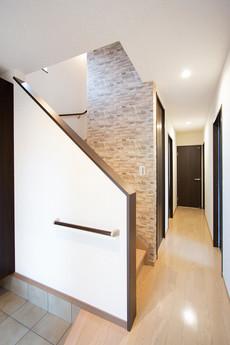 玄関及び廊下