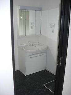 システム洗面化粧台 パナソニック電工エムライン750