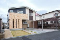【かやのんの家】お客様の想いを全力で形にした二世帯住宅