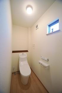 シャワー一体型便器 トイレ