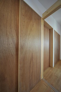 造作木製建具