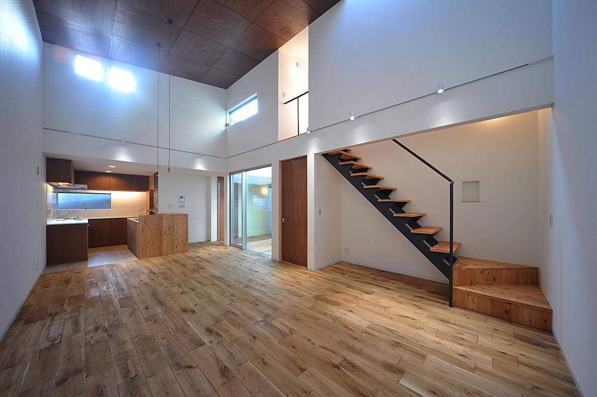 建築家が設計デザインした唯一無二の注文住宅