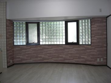 リフォーム兵庫県尼崎市 洗面所リフォーム 内装リフォーム(クロス張替・壁紙張替・クッションフロアー張替)
