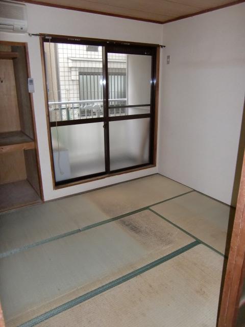リフォーム大阪市平野区 内装リフォーム(クロス張替・壁紙張替・クッションフロアー張替)
