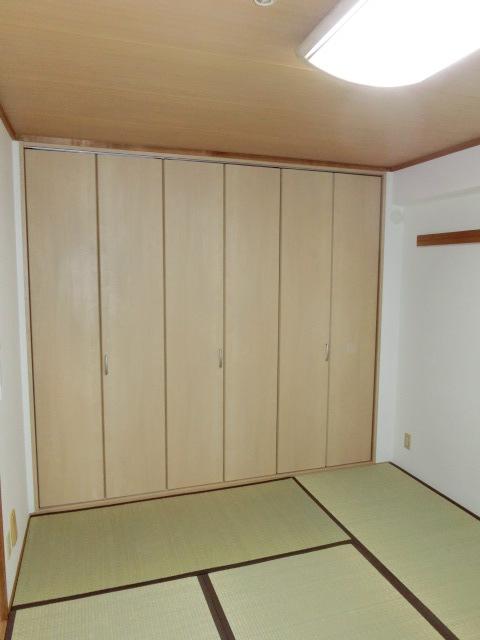 大阪市阿倍野区マンション押入れからクローゼットへ