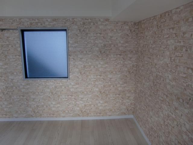 リフォーム兵庫県神戸市 内装リフォーム(クロス張替・壁紙張替・クッションフロアー張替)