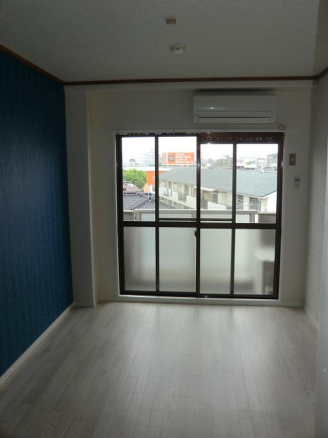 リフォーム大阪市平野区 内装リフォーム(クロス張替・壁紙張替・クッションフロアー張替) 和室から洋室へ