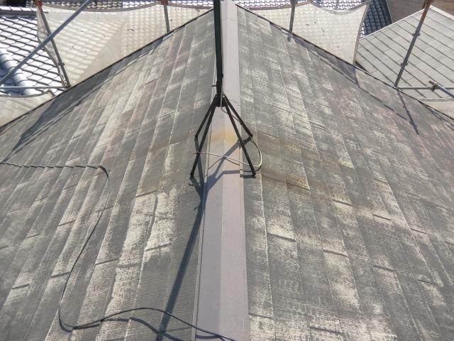 リフォーム松原市 屋根塗装工事