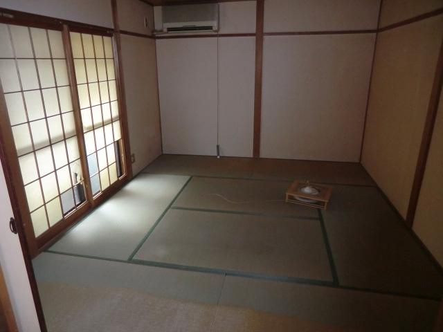 リフォーム堺市堺区 内装リフォーム(クロス張替・壁紙張替・クッションフロアー張替)