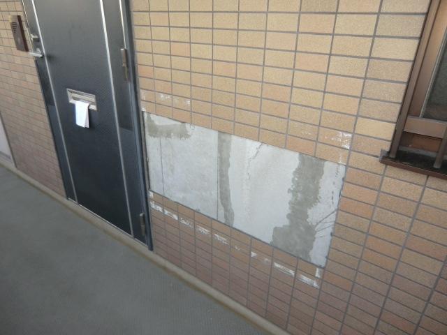 リフォーム東大阪市今米 外壁修繕