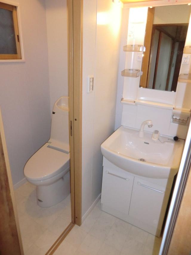 リフォーム大阪市生野区 トイレリフォーム 浴室リフォーム 洗面所リフォーム