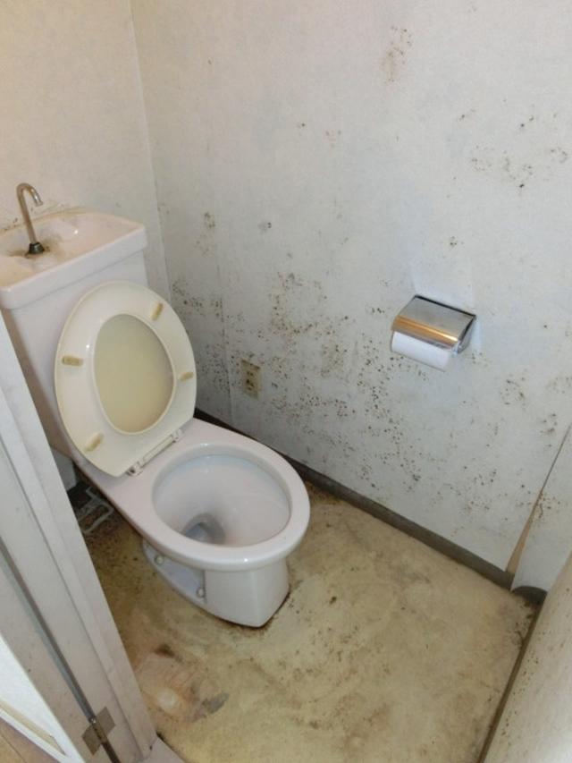 松原市高見の里マンション(403)リフォーム工事
