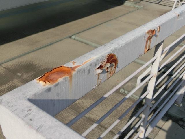 平野区 外構工事 塗装工事 ペンキ塗装