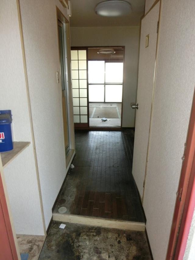 平野区マンション(303)リフォーム工事