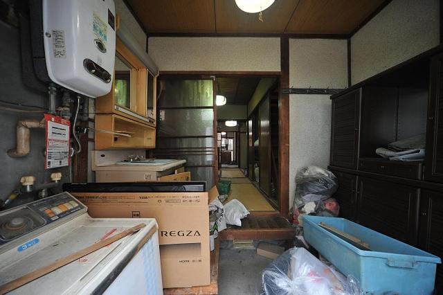 大阪市大正区H様邸リフォーム工事
